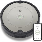 iRobot Roomba 698 - Robotstofzuiger - Grijs/Zwart